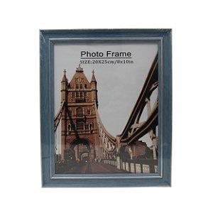 Porta Retrato de Plástico 20cmx25cm