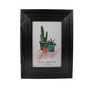 Porta Retrato de Plástico 10cmx15cm