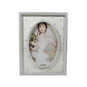Porta Retrato de Vidro 10cmx15cm