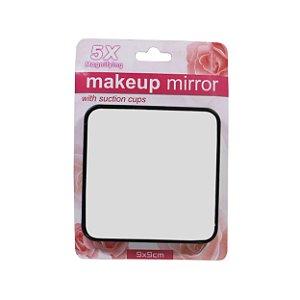 Espelho 5x Quadrado 9cm