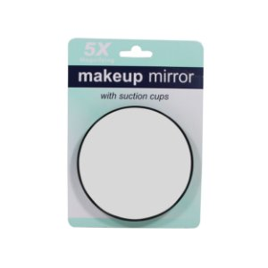Espelho 5x Redondo 9cm