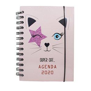 Agenda 2020 Super Cat