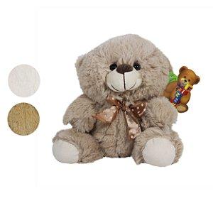 Pelúcia Urso 20cm