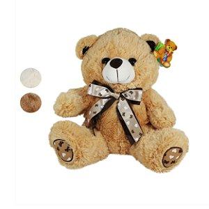 Pelúcia Urso 32cm