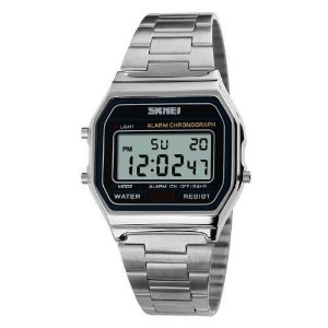 eab9ec007c5 Relógio Masculino Skmei Digital 1384 Camuflado - ShopSublime - Aqui ...