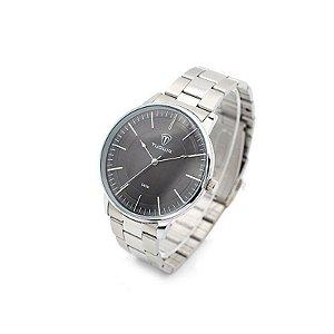 b065ea5a50f Relógio Masculino Tuguir Analógico 5000 Dourado - ShopSublime - Aqui ...