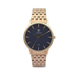 9962b08e624 Relógio Feminino Tuguir Analógico 5041 Dourado - ShopSublime - Aqui ...