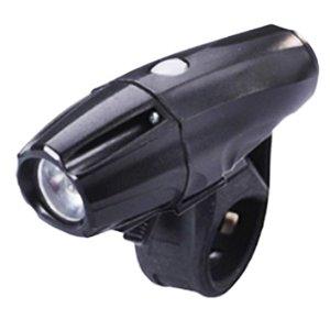 Farol Dianteiro LED 1000 Lumens Recarregavel USB JY7026 Bateria Interna - ABSOLUTE