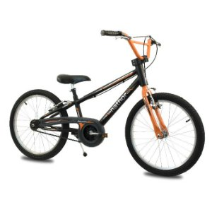 Bicicleta 20 Aco APOLLO - NATHOR