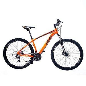 Bicicleta 29 Heal S1 - Shimano Altus 24v K7 Cassete Freio Hidraulico