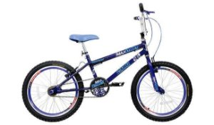 BICICLETA FREEST MAX 20