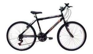 BICICLETA MTB 21M FLASH 26