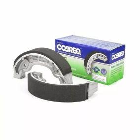 LONA COBREQ TRASEIRA BIZ100/TRAX50/NXR125