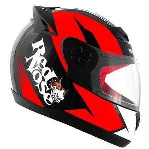 TORK EVOLUTION 788G6 RED NOSE
