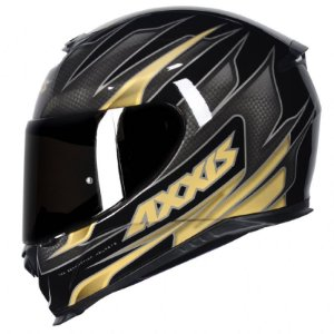 AXXIS SPEED GLOSS BLACK GOLD