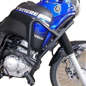 PROTETOR DO MOTOR COM PEDAL TENERE 250 COYOTE