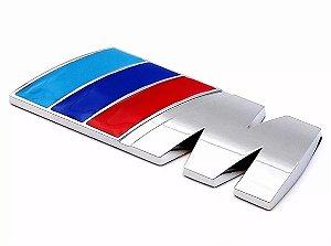 Emblema BMW M Motorsport