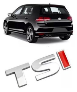 Emblema TSI Lataria