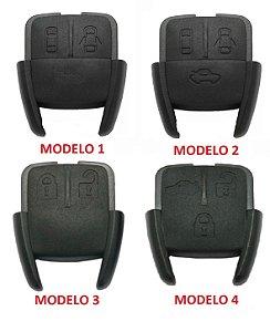 Capa Chave Gm Astra Corsa Celta Prisma Agile Vectra S10