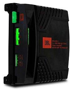 Módulo Amplificador Jbl Br-a 300.2 300w Rms