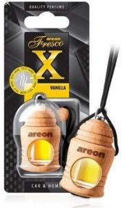 Aromatizante Automotivo Areon Fresco Vanilla