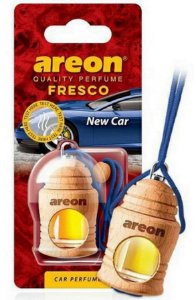 AROMATIZANTE AUTOMOTIVO AREON FRESCO NEW CAR