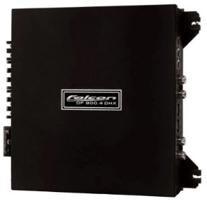 Modulo Amplificador Falcon DF800.4 DHX 4 Canais 800w RMS