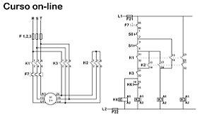 Curso de leitura e interpretação de diagramas técnicos (MID)