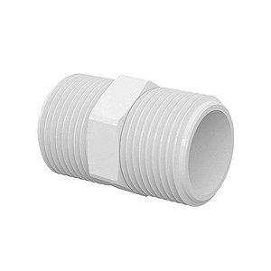 358- NIPLE 1 2 DE PVC