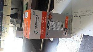 Filtro refil clor 5 carbon block 5 encaixe