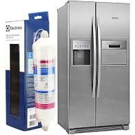 Refil para refrigerador SIDE BY SIDE- Electrolux
