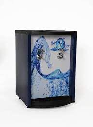 Recipiente refrigerador  KS15l 02T AZUL  127V - KTN
