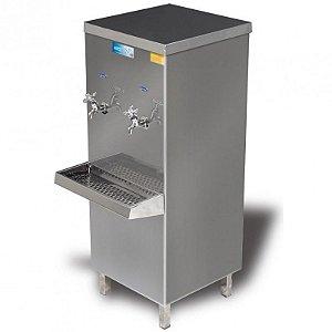 Bebedouro industrial 25 lts 2 torneiras -  KTN
