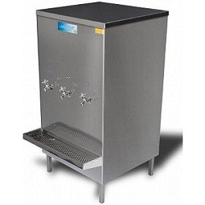 Bebedouro industrial 200 lts c/3 torneiras - KTN