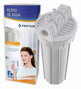 Hidro filter pou 9.3/4 Branco (Com refil )