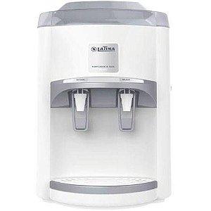 Purificador água Latina PA 355 Branco