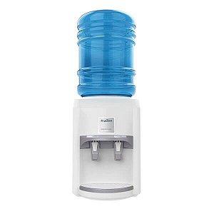 Bebedouro de água Latina BR 355 Branco