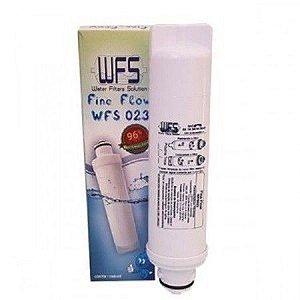 FINE FLOW  (SIMILAR ELECTROLUX PE11B / PE11X / PA21G / PA26G / PA31G)  - WFS 023