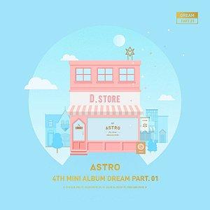 ASTRO - Dream (versão dia)