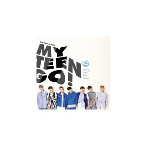 MY TEEN 1ST MINI ALBUM - MYTEEN GO!