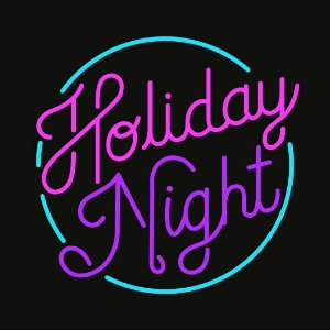 GIRLS GENERATION SNSD 6TH ALBUM - HOLIDAY NIGHT