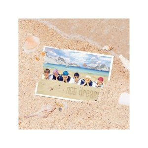 NCT DREAM - WE YOUNG 1st Mini Album