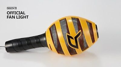 BLOCK B OFFICIAL LIGHT STICK