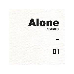 SEVENTEEN 4TH MINI ALBUM - AL1 [RANDOM ALBUM]