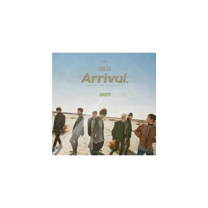 GOT7 - FLIGHT LOG : ARRIVAL [RANDOM ALBUM]