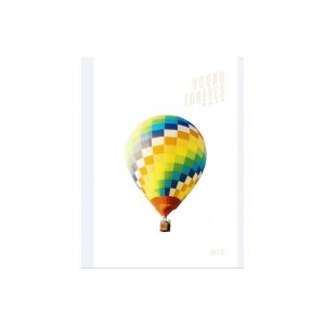 BTS 화양연화 YOUNG FOREVER [RANDOM ALBUM]