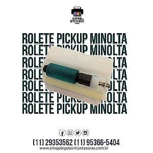Rolete Pickup Minolta