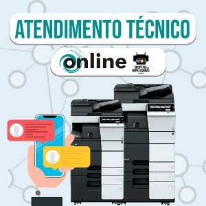 Chamado Técnico Online