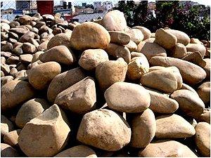 Pedra de Rio Grande (tonelada)