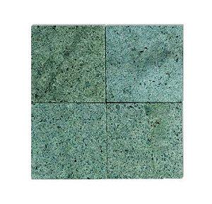 Pedra Hijau da Indonésia (m²)